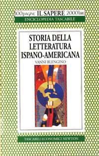 Storia della letteratura ispano-americana