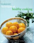 The Professional Chef's Techniques of Healthy Cooking, Second Edition