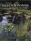 Creating Garden Pond...