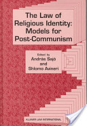 The Law of Religious Identity