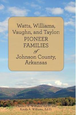 Watts, Williams, Vaughn, and Taylor