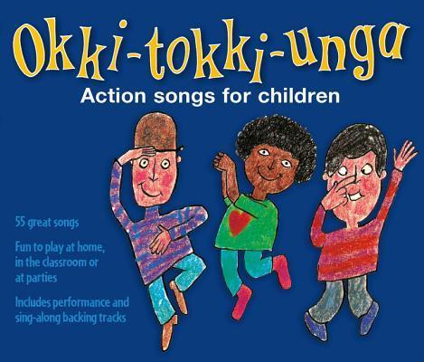 Songbooks – Okki-Tokki-Unga (triple CD pack)