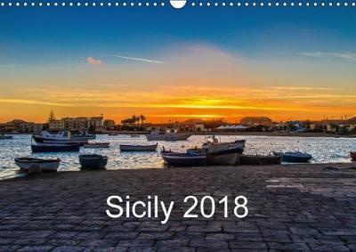 Sicily 2018 / UK-Ver...