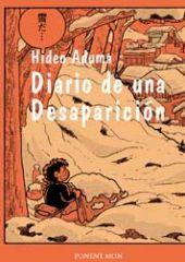 Diario de una desaparición