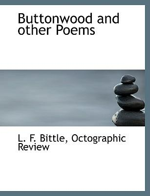 Buttonwood and Other Poems