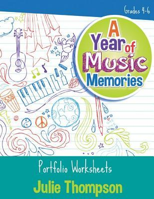 A Year of Music Memories