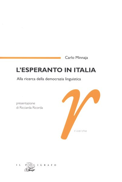 L'esperanto in Itali...