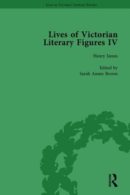 Lives of Victorian Literary Figures, Part IV, Volume 2