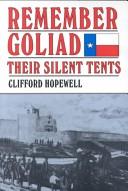 Remember Goliad