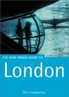 The Rough Guide to London Mini