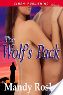 The Wolf's Pack [Sequel to Mate of the Wolf]