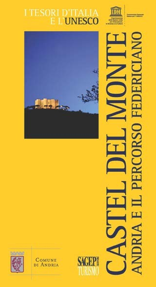 Castel del Monte, Andria e il percorso federiciano