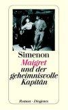 Maigret und der gehe...