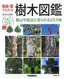 樹皮・葉でわかる樹木図鑑