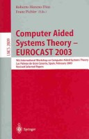 Computer aided systems theory--EUROCAST 2003