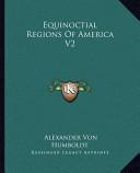 Equinoctial Regions ...