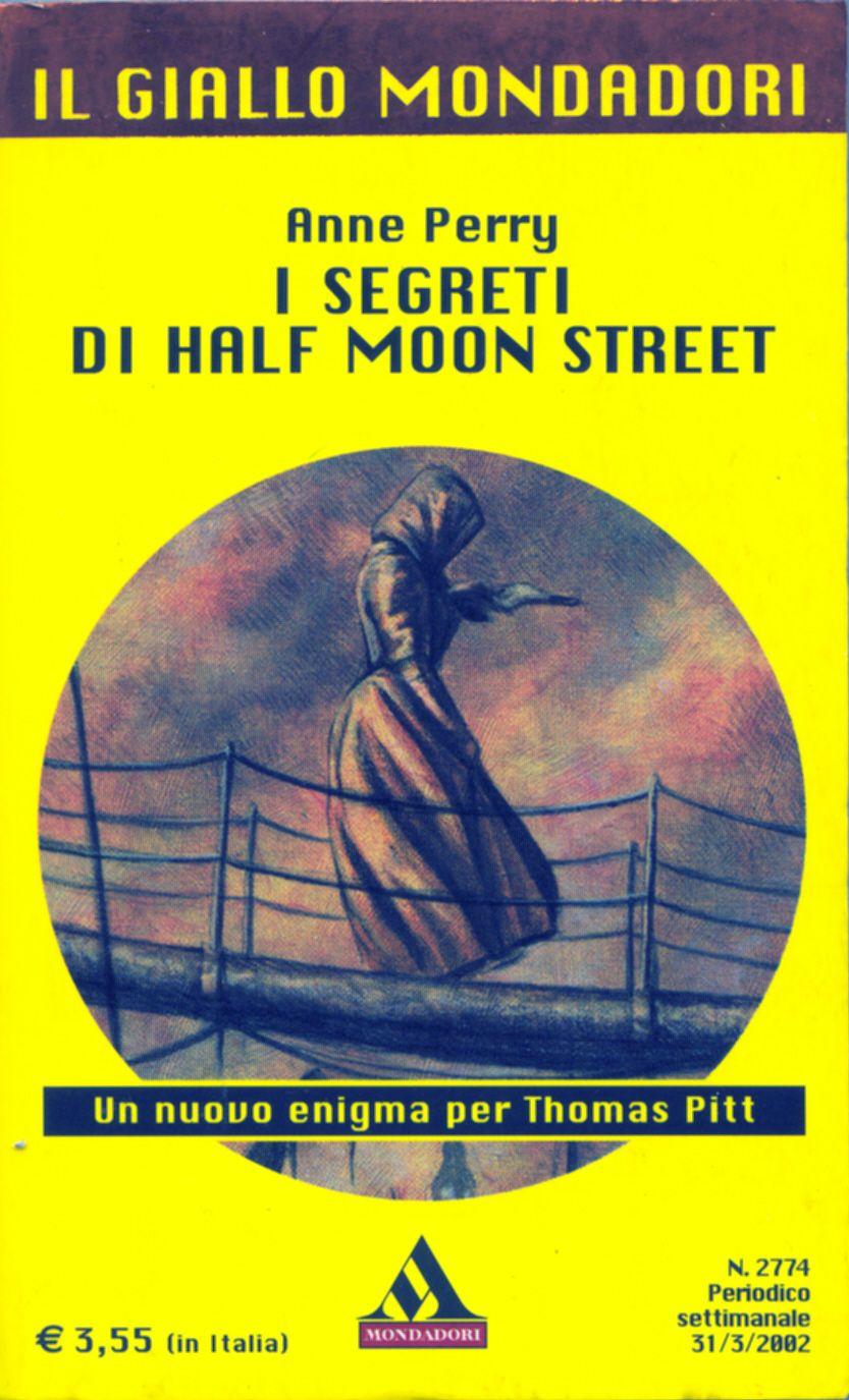 I segreti di Half Moon Street