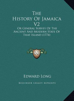 The History of Jamaica V2