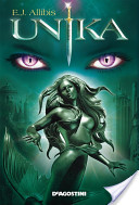 Unika - Il capitolo segreto