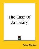 The Case of Janissary