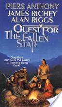 Quest for the Fallen...
