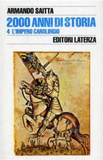 Duemila anni di storia / L'Impero carolingio