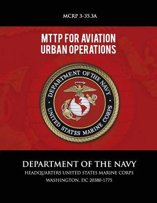 Mttp for Aviation Urban Operations
