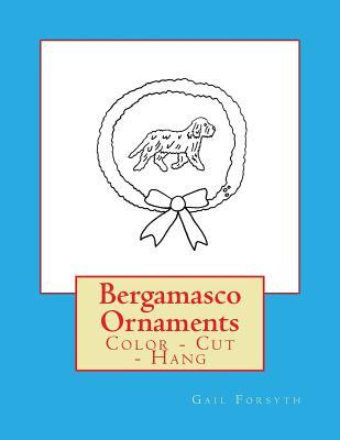 Bergamasco Ornaments