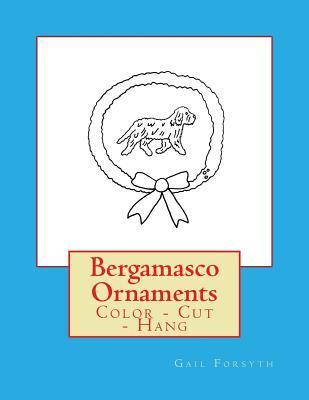 Bergamasco Ornaments