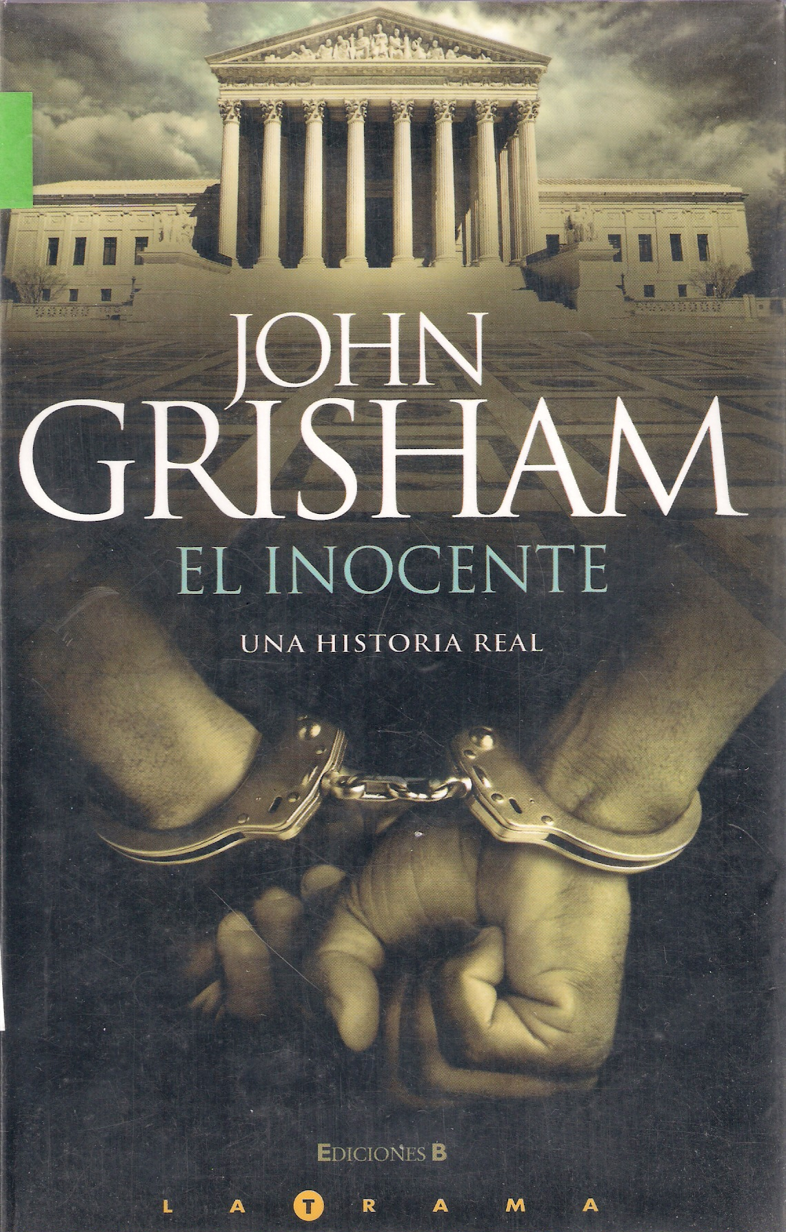 Proyecto Williamson/ the Innocent Man
