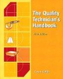 The Quality Technicians Handbook