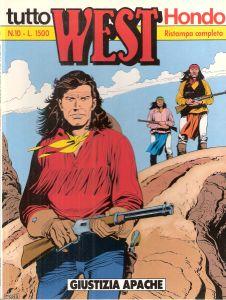 Tutto West n. 10 Giu...
