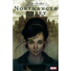 Jane Austen's Northa...