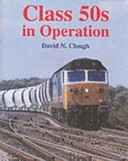 Class 50s in operation