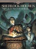 Sherlock Holmes & le Necronomicon, Tome 1