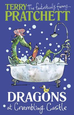 Dragons at Crumbling...