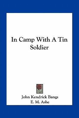 In Camp with a Tin S...