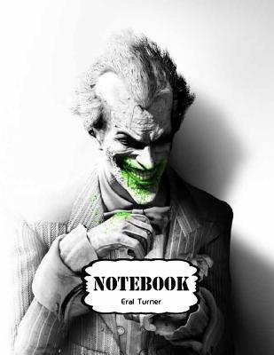 Notebook Joker
