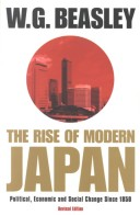 The Rise of Modern Japan