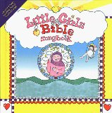 Little Girls Bible Songbook