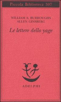 Le lettere dello yage