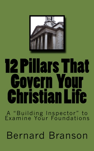 12 Pillars That Gove...