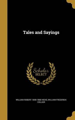TALES & SAYINGS