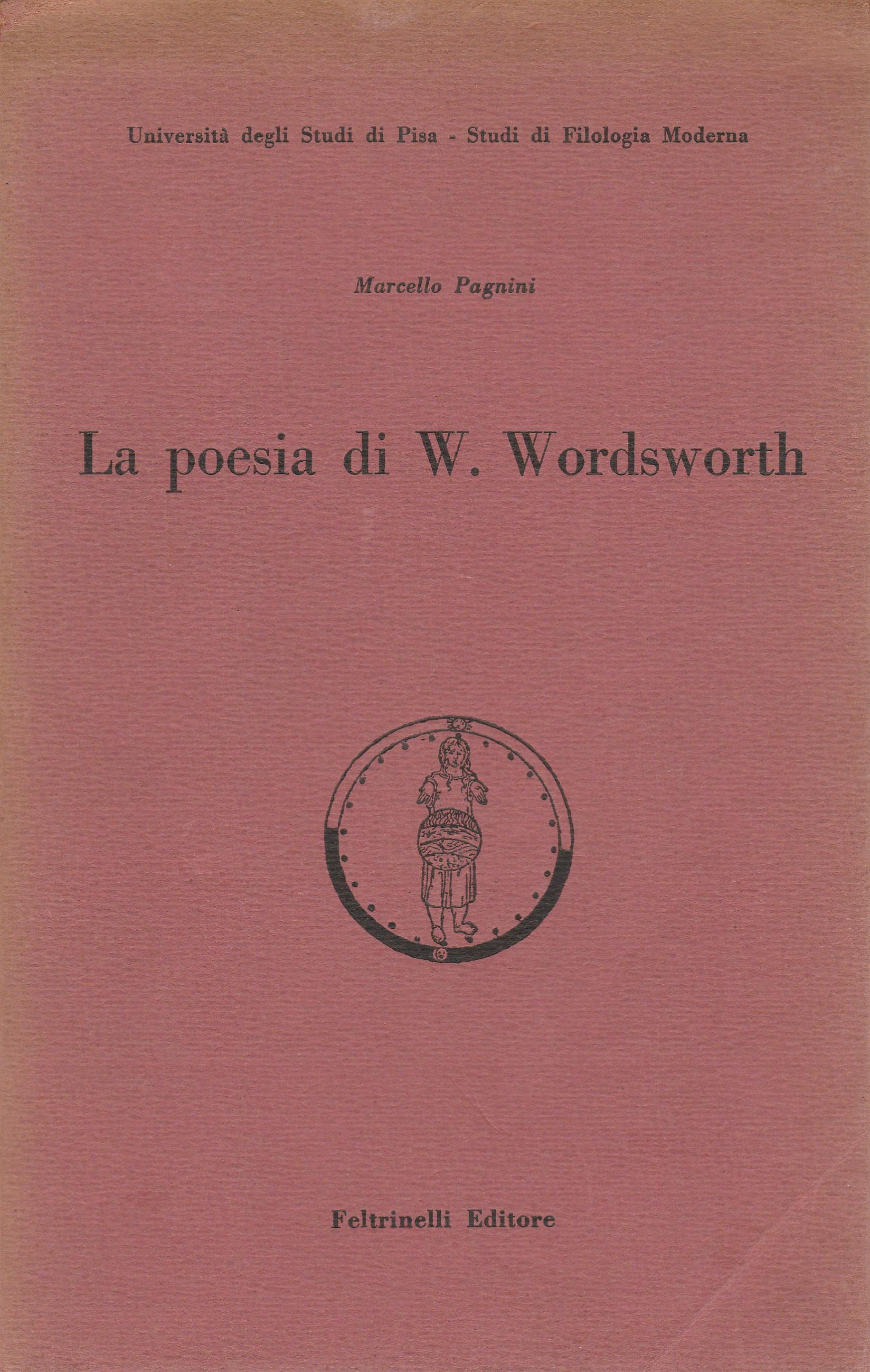 La poesia di W. Wordsworth