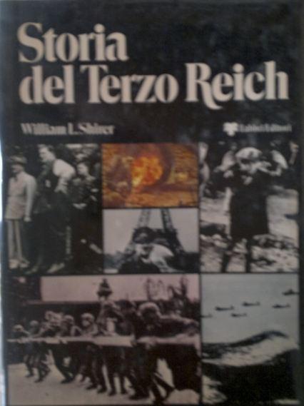 Storia del Terzo Reich vol. 3