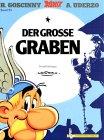 Asterix. Der große Graben