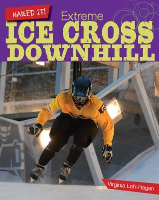 Extreme Ice Cross Downhill