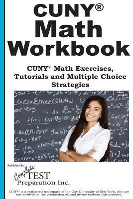 CUNY Math Workbook