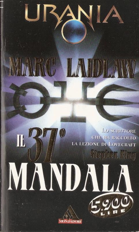 Il 37° Mandala