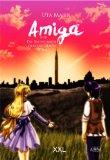 Amiga und die Suche nach dem Goldenen Turm. Großdruck